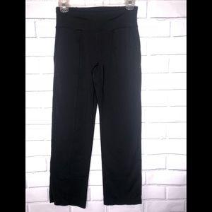 ATHLETA l Black pants sz XS